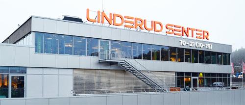 OralCare Oslo ligger på Linderud senter